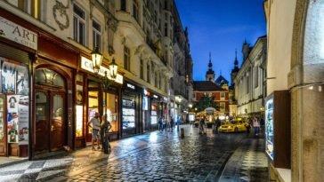 Поездка в Чехию: Транспорт, цены, что посмотреть