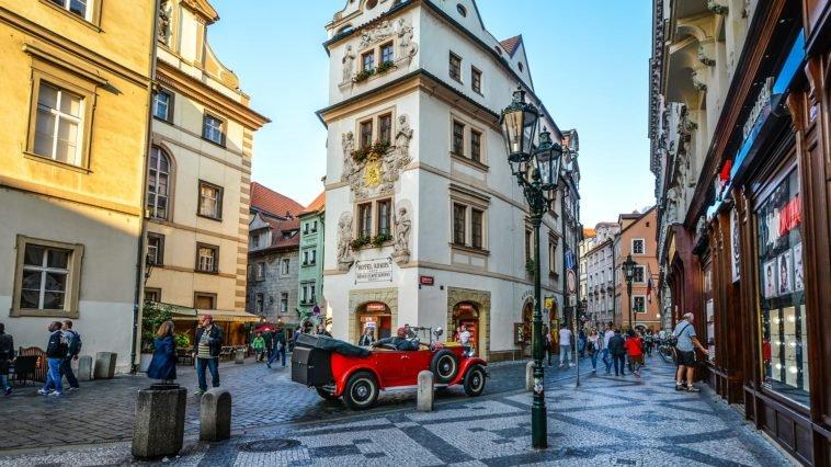 Уикенд в Чехии, цены на туры, идеи отдыха