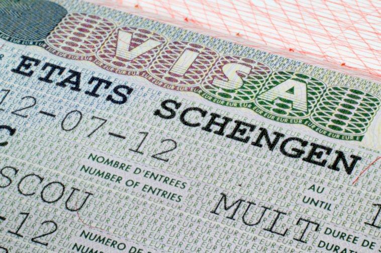оформить шенгенскую визу