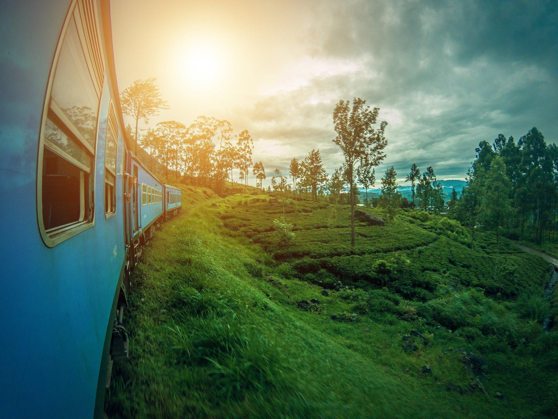Отдых на Шри-Ланке: Лучшие пляжи и курорты