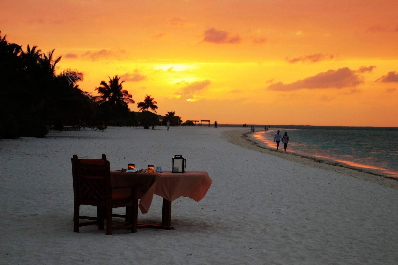 Отдых на Мальдивах 2018: Лучшие пляжи, отели, туры