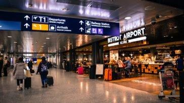 Как дешево добраться до аэропорта Хельсинки?