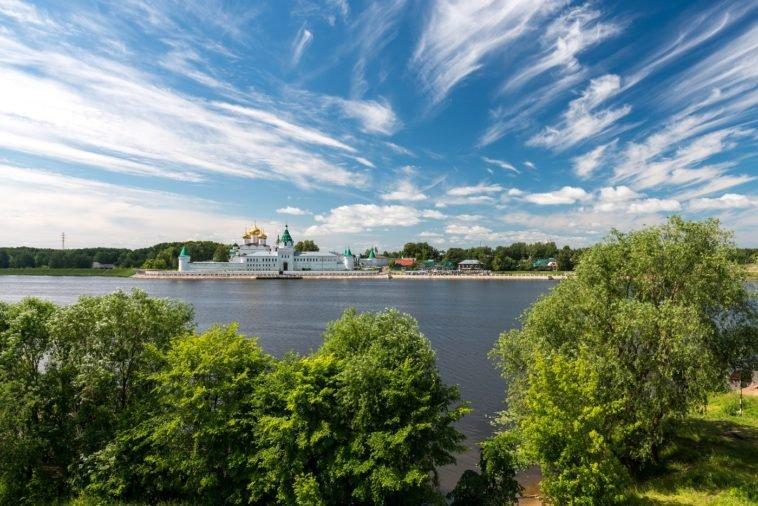 Как провести выходные в Костроме и что посмотреть