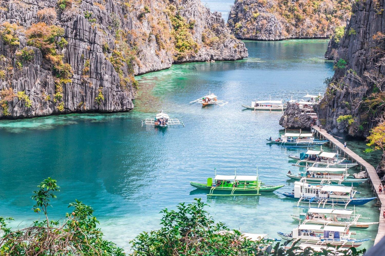 Филиппины, полезная информация