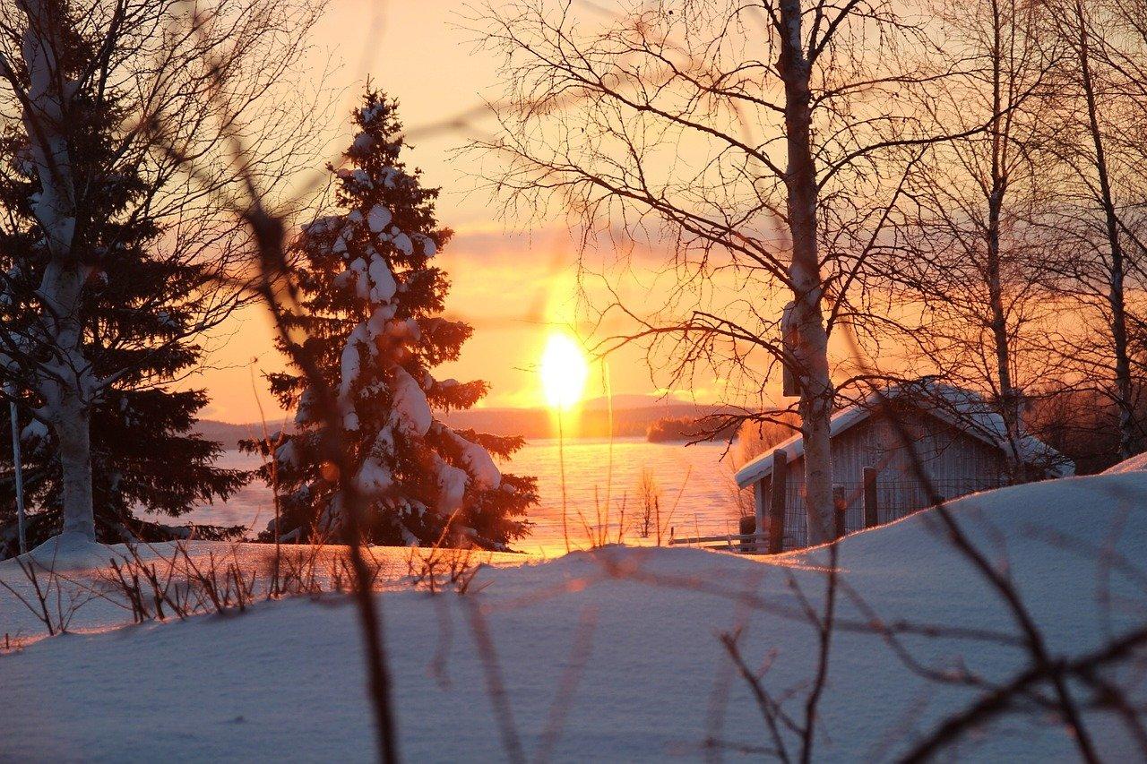 Стоимость отдыха в Финляндии 2018