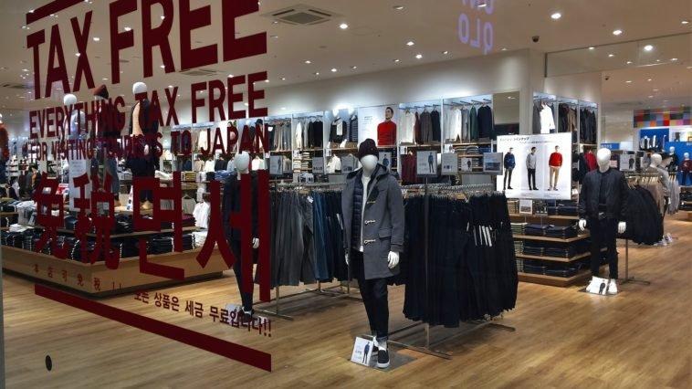 Что такое TAX Free? И как вернуть процент с покупки в Европе